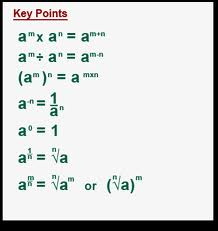 surds logarithms and exponents relationship